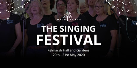 Wild Voice Singing Festival tickets