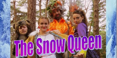 The Snow Queen - An Accessible Performance  in Bournemouth tickets