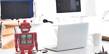 Robot Framework Basics (2 days) tickets