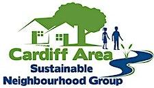Cardiff Area Sustainable Neighbourhood Group logo