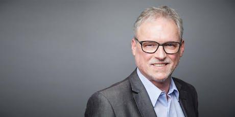 early bird mit Helmut Karas / Digitale Kompetenz für UnternehmerInnen Tickets