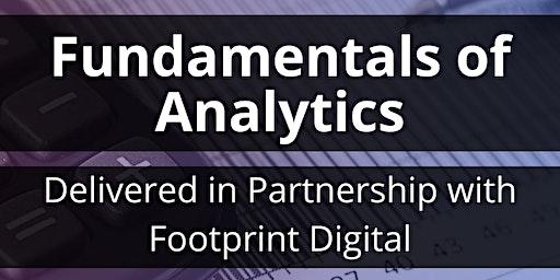 Fundamentals of Analytics