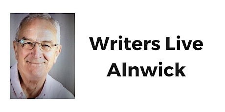 Writers Live at Alnwick Library tickets