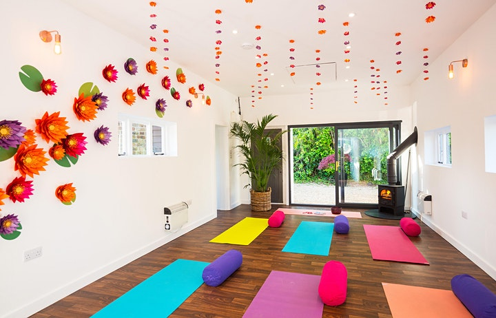 The Nourished Soul Retreat image