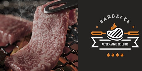 Corso BBQ Academy: Step 4 - Alternative grilling tickets