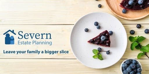 Leave Your Family A Bigger Slice - Peterborough