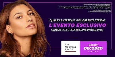 Beauty Decoded: scopri la Medicina Estetica Personalizzata