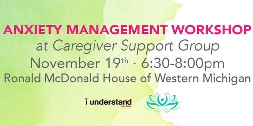Anxiety Management Workshop