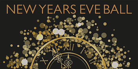 New Year's Eve Ball tickets