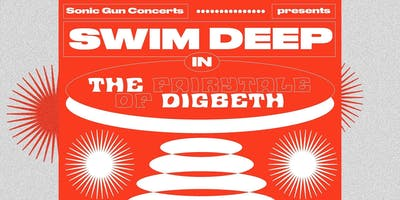 Swim Deep w/ Rhythm Method, Sugarthief, Village Bully (The Mill,Birmingham)