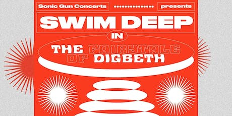 Swim Deep & JAWS w/ The Rhythm Method, Wolf Alice DJs (The Mill,Birmingham) tickets