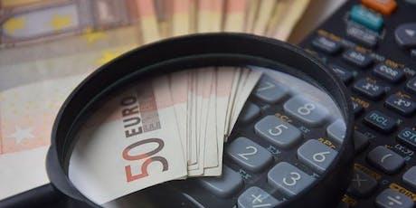 Agevolazioni per le PMI - Conoscerle per crescere biglietti