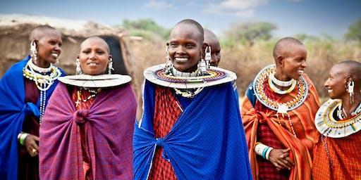 Masai, zoektocht naar Hoop en Geluk.