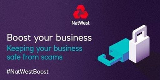 Digital Safety - #NatWestBoost