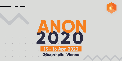 ANON Summit 2020 - Blockchain, AI & IoT