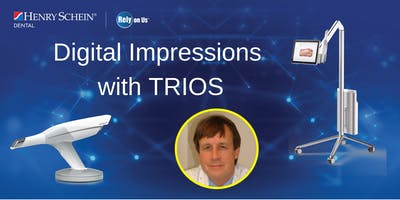 Hemel Hempstead: Digital Impressions With TRIOS
