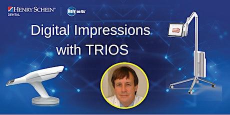 Hemel Hempstead: Digital Impressions With TRIOS tickets
