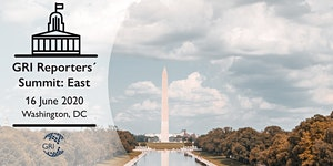 GRI Reporters' Summit North America 2020 - East
