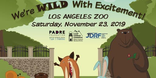 Los Angeles Zoo Family Day
