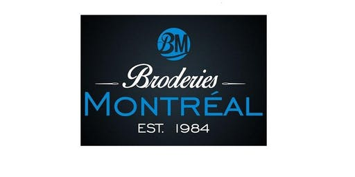 Broderies Montreal