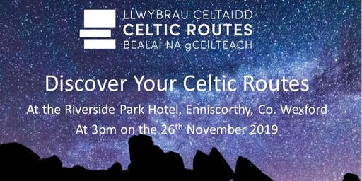 Discover Your Celtic Routes