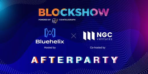 (RSVP)BLOCKSHOW & BLUEHELIX OFFICIAL AFTERPARTY
