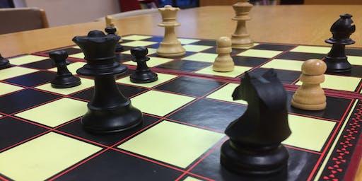 Chess Club (Fleetwood)