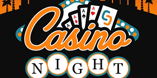 Casino Night Thursday 13th February