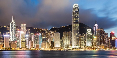 FX Markets Hong Kong 2020 tickets