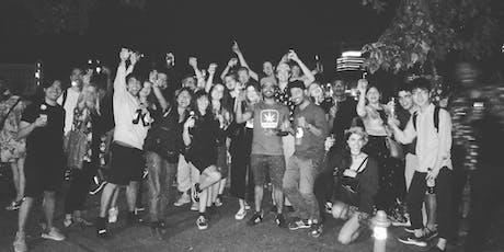 Spree Weekly Meetup // Meet & Rave tickets
