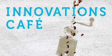 Innovations-Café ++ Weihnachtsedition ++ SCE Start-ups live erleben Tickets