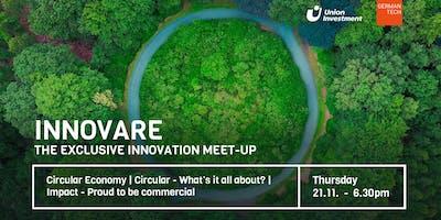 Innovare - Circular Economy