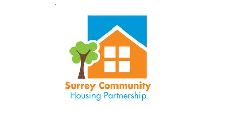 Exploring Community-Led Housing - Camberley tickets