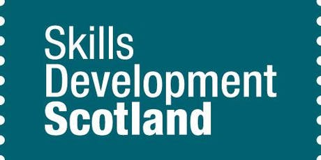 Masterclass:Scotland Works for You - Supporting Employers to Recruit Fairly tickets
