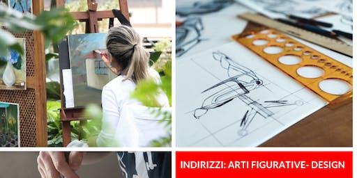 Incontro informativo iscrizioni Liceo Artistico Corso Serale a.s. 2020/21