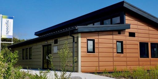 Lecture Designing Active Buildings - Swansea University