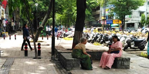 Placemaking India Weekend 2019