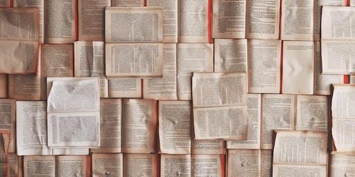 Club de lecture Les Mots