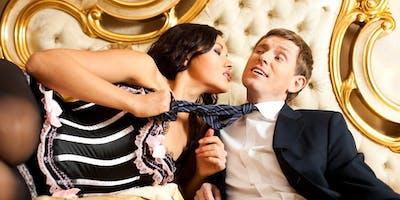 Seen on BravoTV & VH1 | Dallas Speed Dating | Singles Event