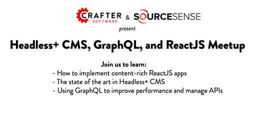 Headless+ CMS, GraphQL, and ReactJS
