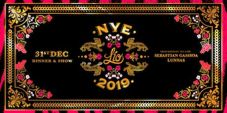 Lío Club NYE tickets