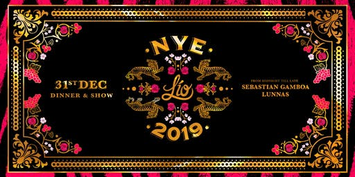 Lío Club NYE