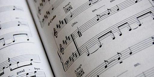 Inspiring Music in Worship
