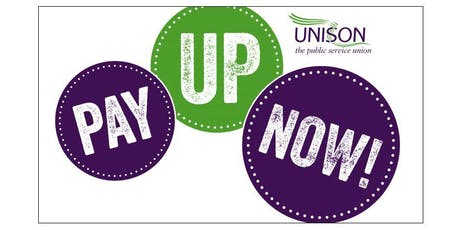 UNISON Pay Seminar 2020 tickets