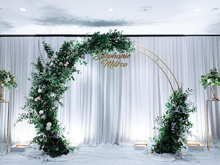 海景嘉福洲際酒店婚宴免費體驗日 2021 image