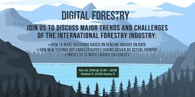 Digital Forestry