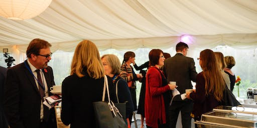 Connections Networking Club – MID SUSSEX 5/12/2019