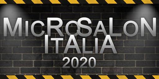Microsalon 2020