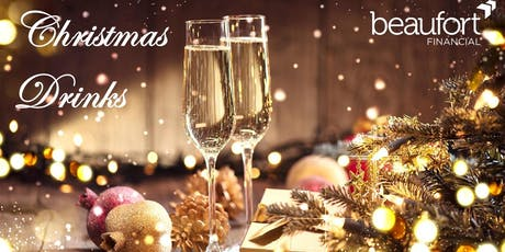 Beaufort Financial Christmas Drinks - Basingstoke tickets