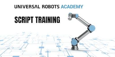 2020 - Script Training, München